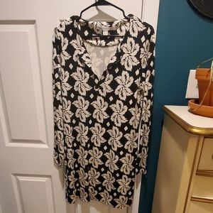 DVF coverup